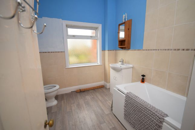 Bathroom of Worthington Street, Whitchurch SY13