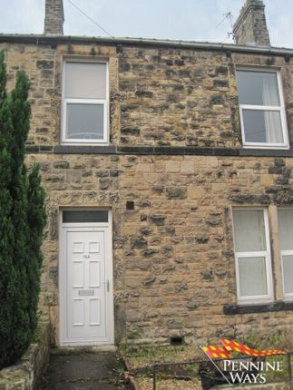 Thumbnail Flat for sale in Dale Street, Haltwhistle