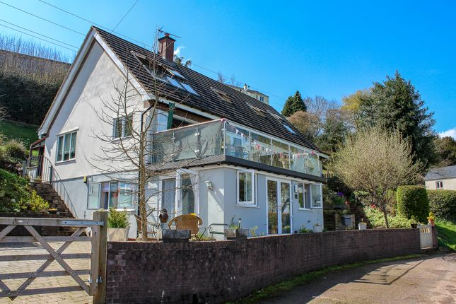 Thumbnail Detached house for sale in Linton, Ross-On-Wye