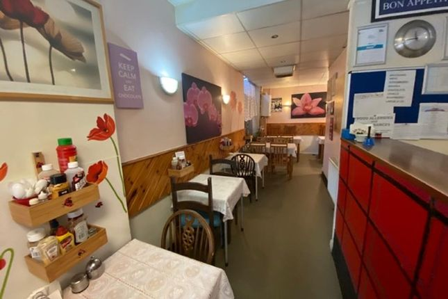 Thumbnail Restaurant/cafe for sale in West Main Street, Whitburn