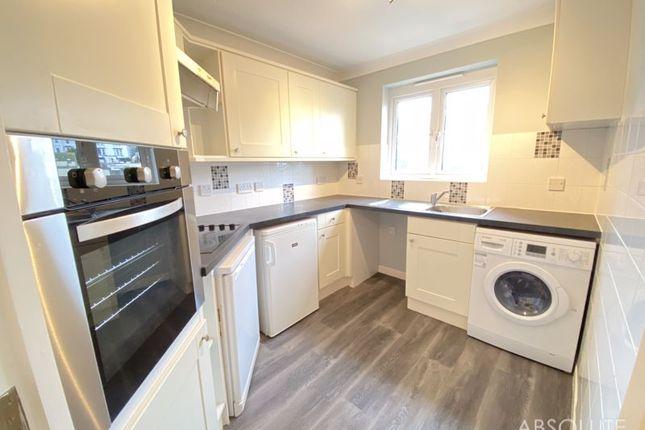 Kitchen of New Road, Brixham TQ5