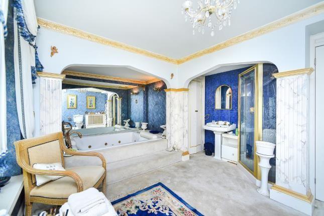 Bathroom of Royles Close, Rottingdean, Brighton, East Sussex BN2