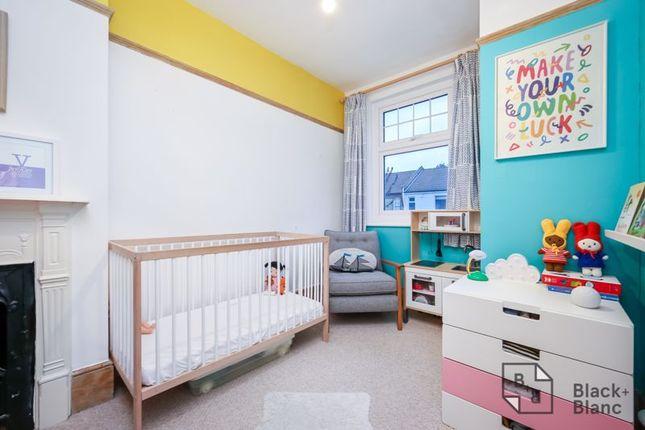 Bedroom 3 of Vincent Road, Addiscombe, Croydon CR0