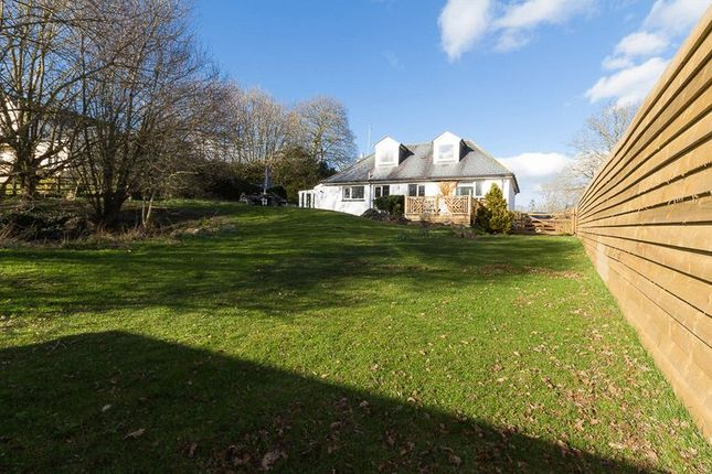Thumbnail Detached bungalow for sale in Chudleigh, Newton Abbot