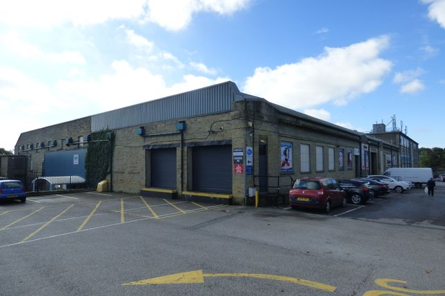 Thumbnail Industrial to let in Park View Business Centre, Wibsey Park Avenue, Bradford