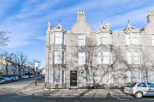 Photo 1 of Flat 2, 10 Whitehall Place, Aberdeen, Aberdeenshire AB25