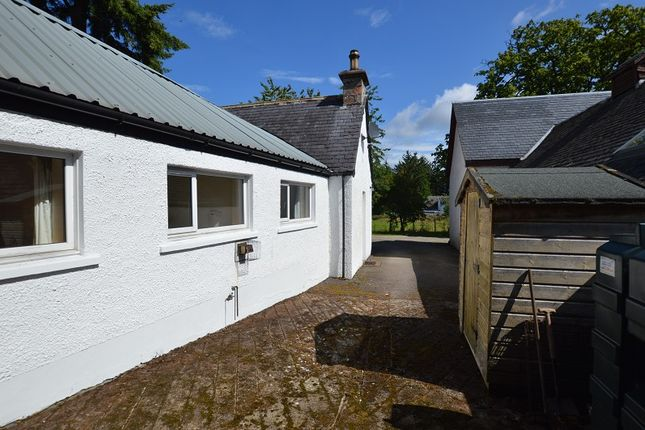 Prime Location Property To Rent In Inverness