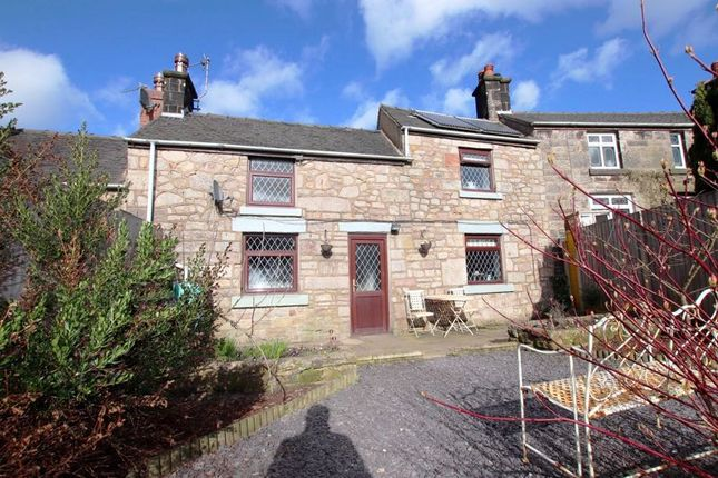 2 bed cottage for sale in Church Cottages, School Lane, Biddulph Moor ST8