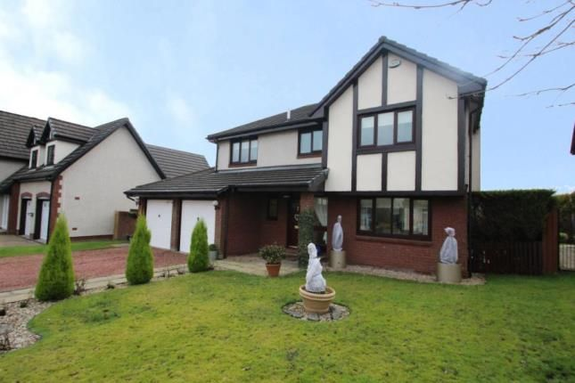 Thumbnail Detached house for sale in Cairnryan, Stewartfield, South Lanarkshire