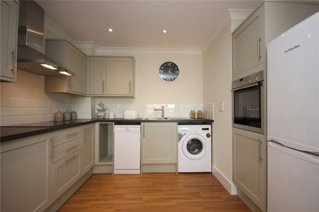 Picture 4 of Olive Tree Court, Chessel Drive, Bristol BS34