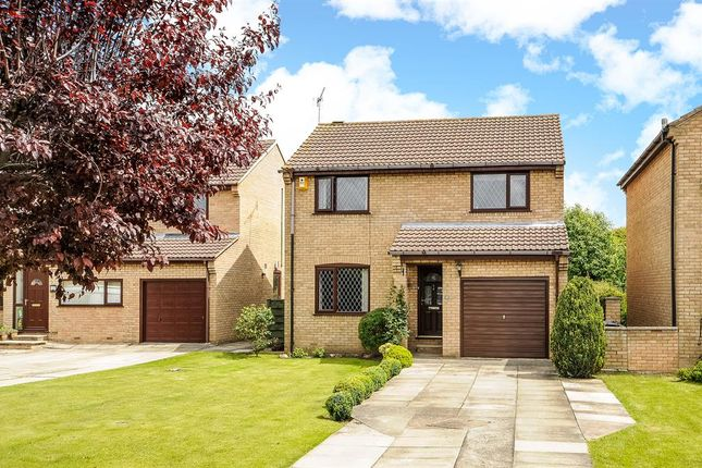 Thumbnail Detached house for sale in 14 Prospect Court, Tadcaster