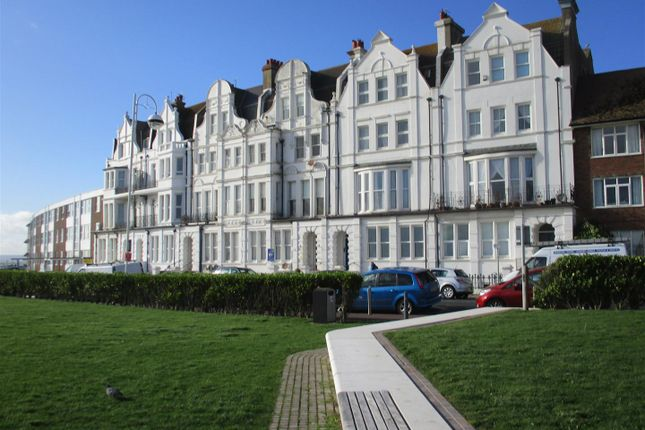 Thumbnail Maisonette to rent in West Parade, Bexhill-On-Sea