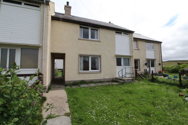2 bed semi-detached house for sale in 2 Heath Park, Isle Of Lewis HS2