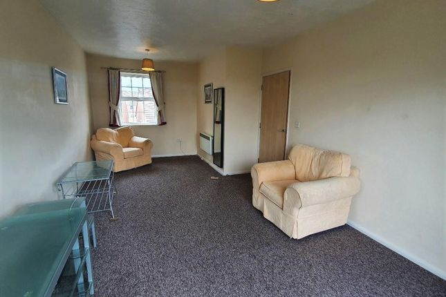 Lounge 2 of Gillquart Way, Parkside, Coventry CV1