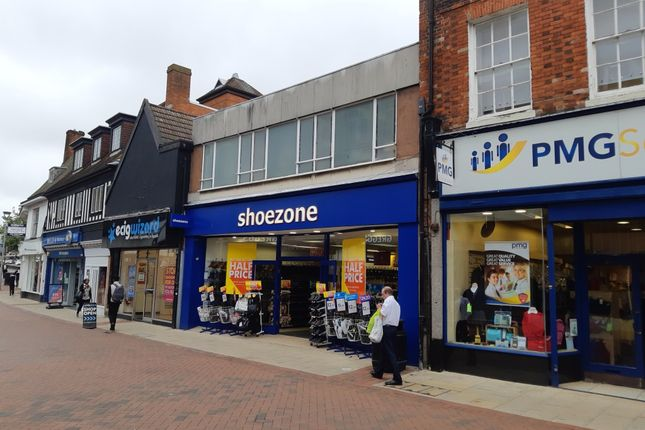 Thumbnail Retail premises for sale in Westgate Street, Ipswich