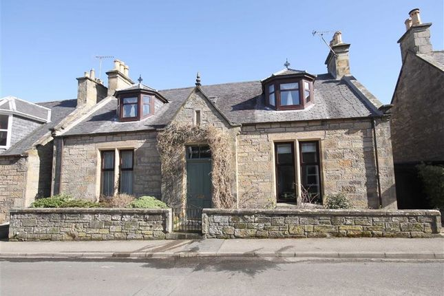 Thumbnail Detached house for sale in Forteath Street, Elgin