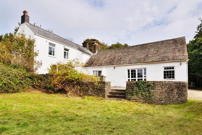 Thumbnail Detached house for sale in Pantyresk Road, Abercarn, Newport
