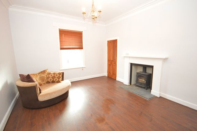 Lounge of Station Road, Kelty KY4