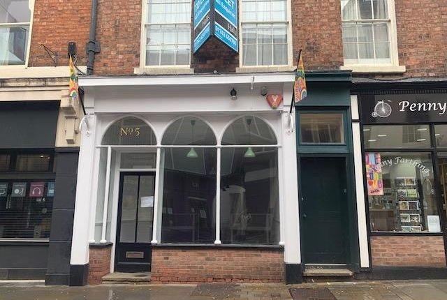 Thumbnail Retail premises to let in Town Centre Shop Unit, 5 High Street, Shrewsbury, Shropshire