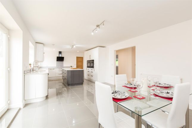 4 bed detached house for sale in Tubwell Lane, Maynards Green, Heathfield
