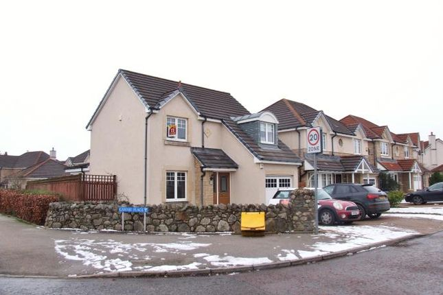 Thumbnail Detached house to rent in Carnie Place, Elrick, Westhill