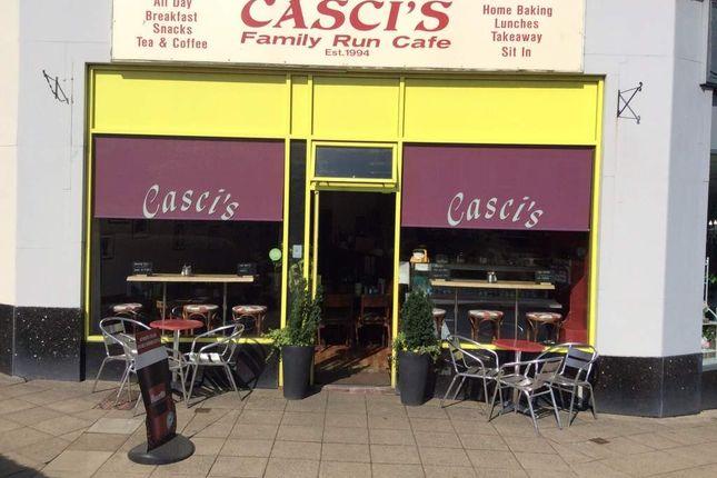 Restaurant/cafe for sale in Callendar Business Park, Callendar Road, Falkirk