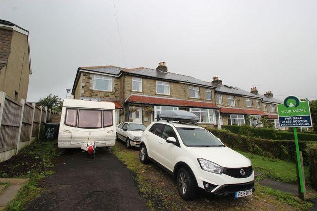 4 bed property for sale in Longlands Avenue, Denholme, Bradford