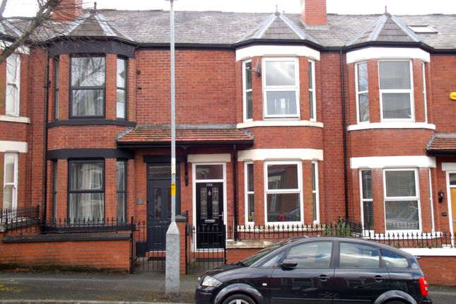 Thumbnail Terraced house for sale in Great Norbury Street, Hyde