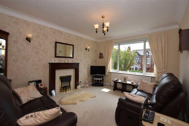 Thumbnail Flat for sale in Dane Avenue, Barrow In Furness, Cumbria