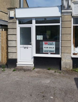 Thumbnail Office for sale in Upper Bloomfield Road, Bath
