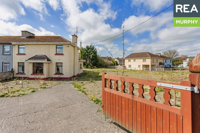 Thumbnail Semi-detached house for sale in 35 Parkmore, Baltinglass, Wicklow