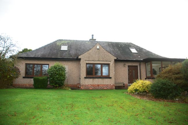 Thumbnail Detached bungalow for sale in Knockbain, Tongland Road, Kirkcudbright