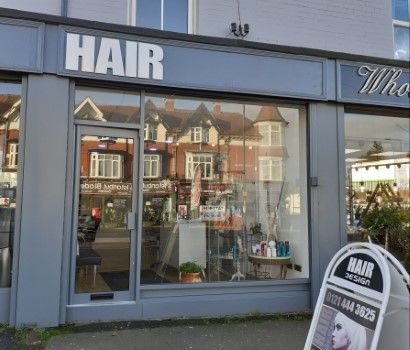 Commercial property for sale in Alcester Road South, Kings Heath, Birmingham