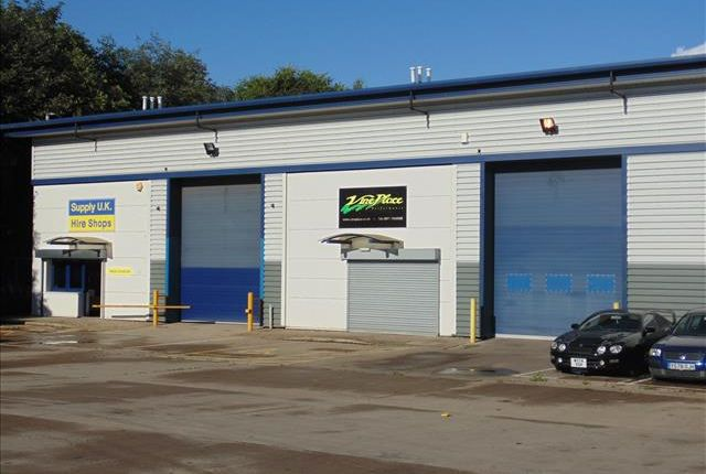 Thumbnail Retail premises to let in Unit 14, Cathedral Park, Belmont Industrial Estate, Durham