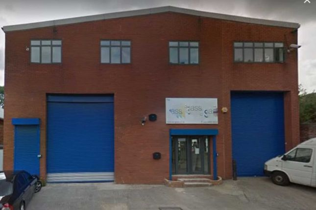 Thumbnail Office to let in Dukes Road, London