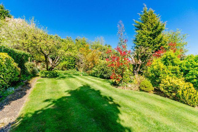 Thumbnail Semi-detached house for sale in Lyndhurst Avenue, Pinner