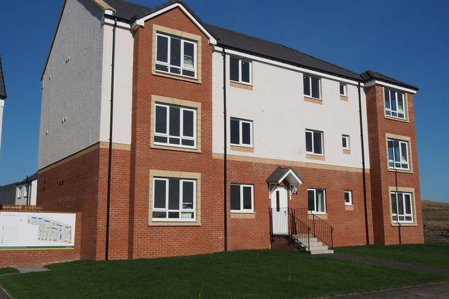 Thumbnail Flat to rent in Barrangary Road, Bishopton