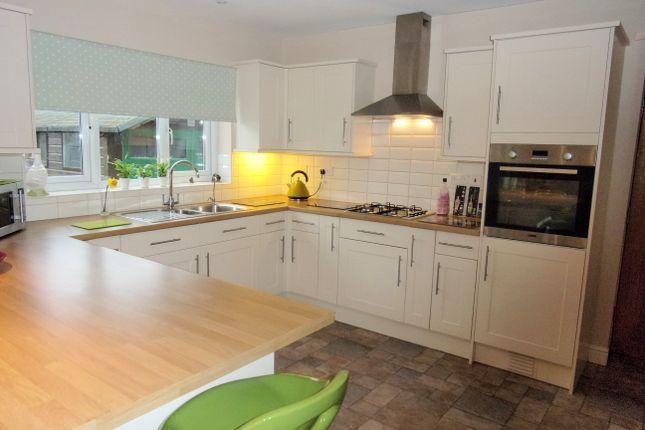 Thumbnail Semi-detached bungalow to rent in Abingdon Road, Drayton, Abingdon