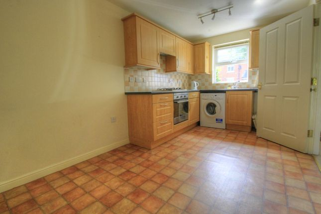 Kitchen of Rona Gardens, Thornaby, Stockton-On-Tees TS17