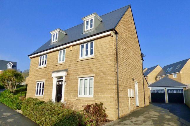 Thumbnail Detached house for sale in Honey Pot Drive, Baildon, Shipley