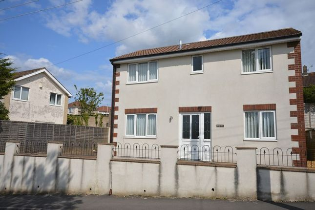 3 bed detached house for sale in Novers Hill, Knowle, Bristol