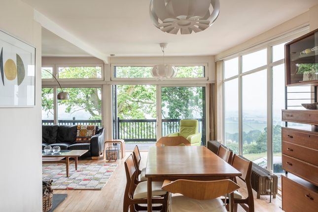 Thumbnail Detached house for sale in Fernhill, Llanishen, Monmouthshire