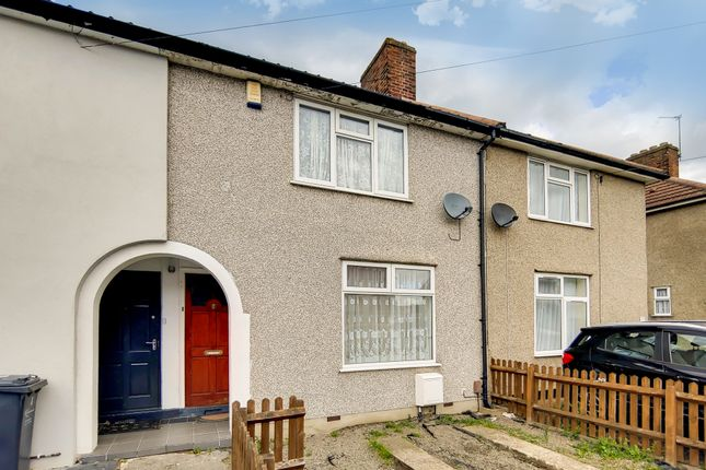 Terraced house to rent in St. Georges Road, Dagenham