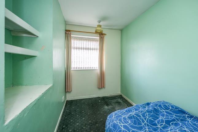 Bedroom of Buckingham Close, Bootle, Merseyside L30