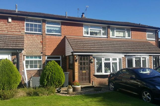 Thumbnail Terraced house for sale in Beaconsfield, Buckinghamshire