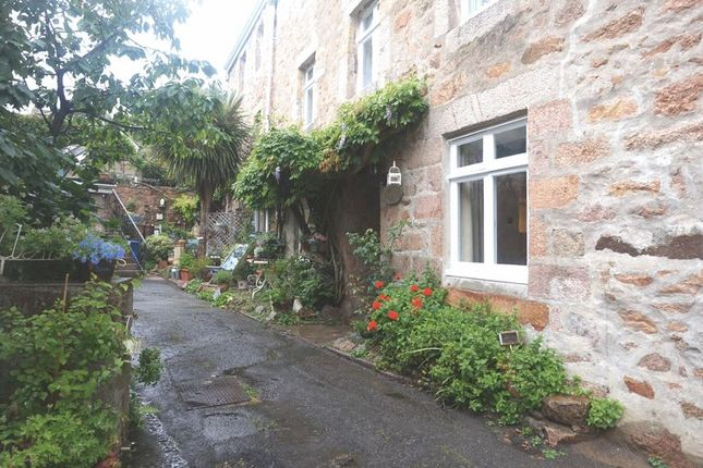 Thumbnail Property to rent in La Rue Du Crocquet, St. Brelade, Jersey