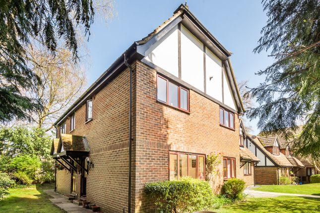 Thumbnail End terrace house for sale in Broad Ha'penny, Wrecclesham, Farnham