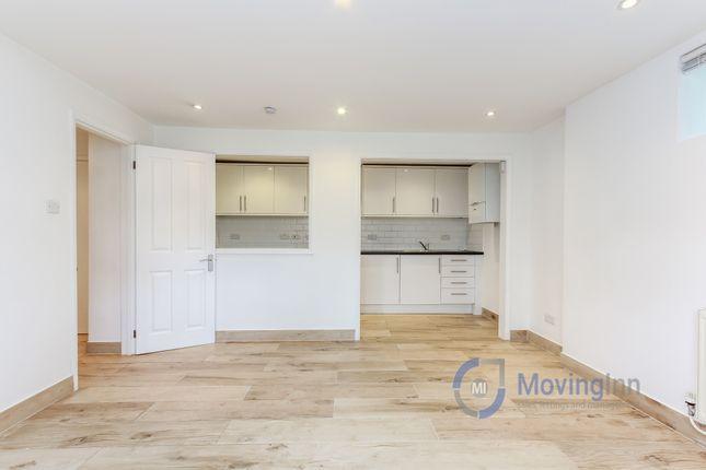 Thumbnail Flat to rent in Selhurst Road, Selhurst
