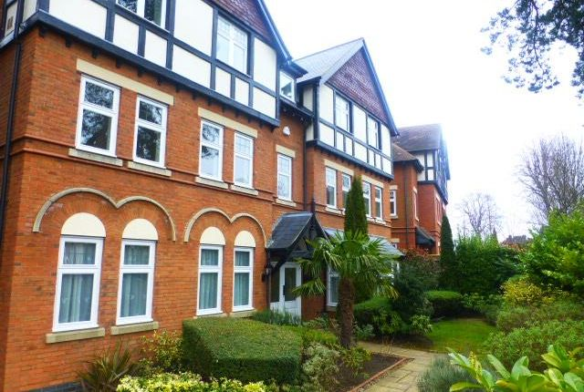 Thumbnail Flat for sale in St Peter's Road, Harborne, Birmingham