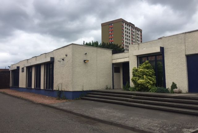 Thumbnail Office to let in Glasgow Road, Clydebank